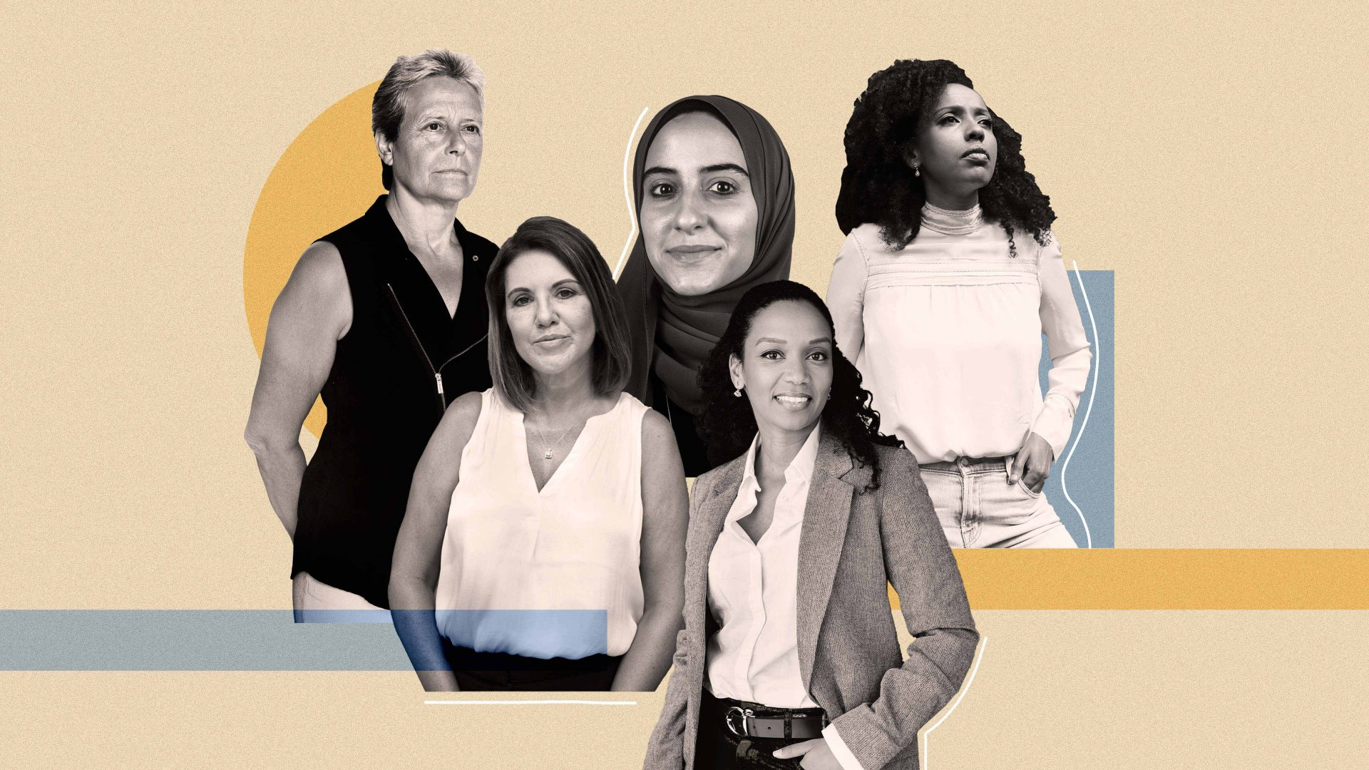 Meet the Most Inspiring Women in Entrepreneurship and Get Their Best Business Advice